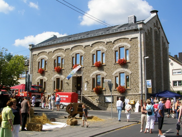 Dornburg Frickhofen