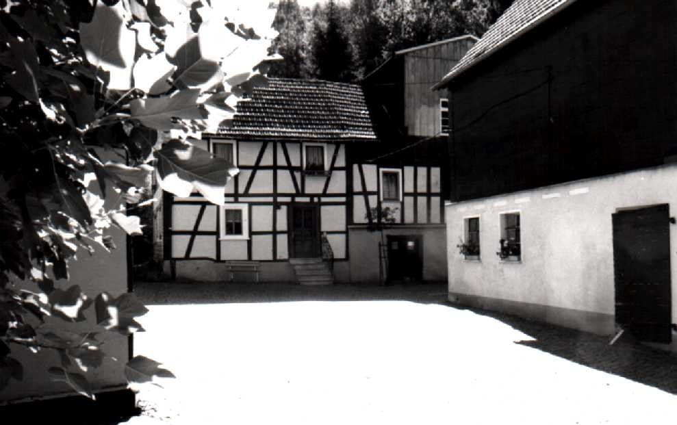 Helmerother mühle