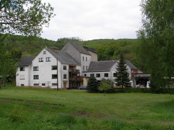 Hessen Mühle hessenmühle gemünden
